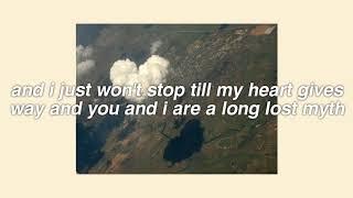 The Fratellis - Impostors (Little By Little) (lyrics)