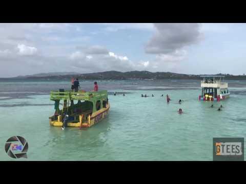 Random trip to our twin island Tobago
