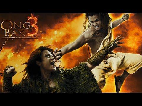 Download Ong Bak 3 - Official Trailer
