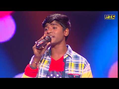 Nand singing Teriyan Mein Teriyan | Voice of Punjab Chhota Champ 3 Winner | PTC Punjabi