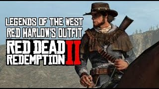 Download How To Make Red Harlow 39 S Outfit In Red Dead Redemption 2