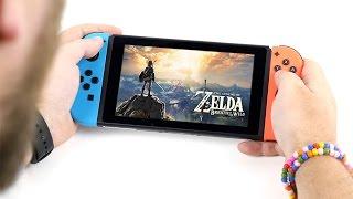 Zelda   лучшая игра за 28 000 руб