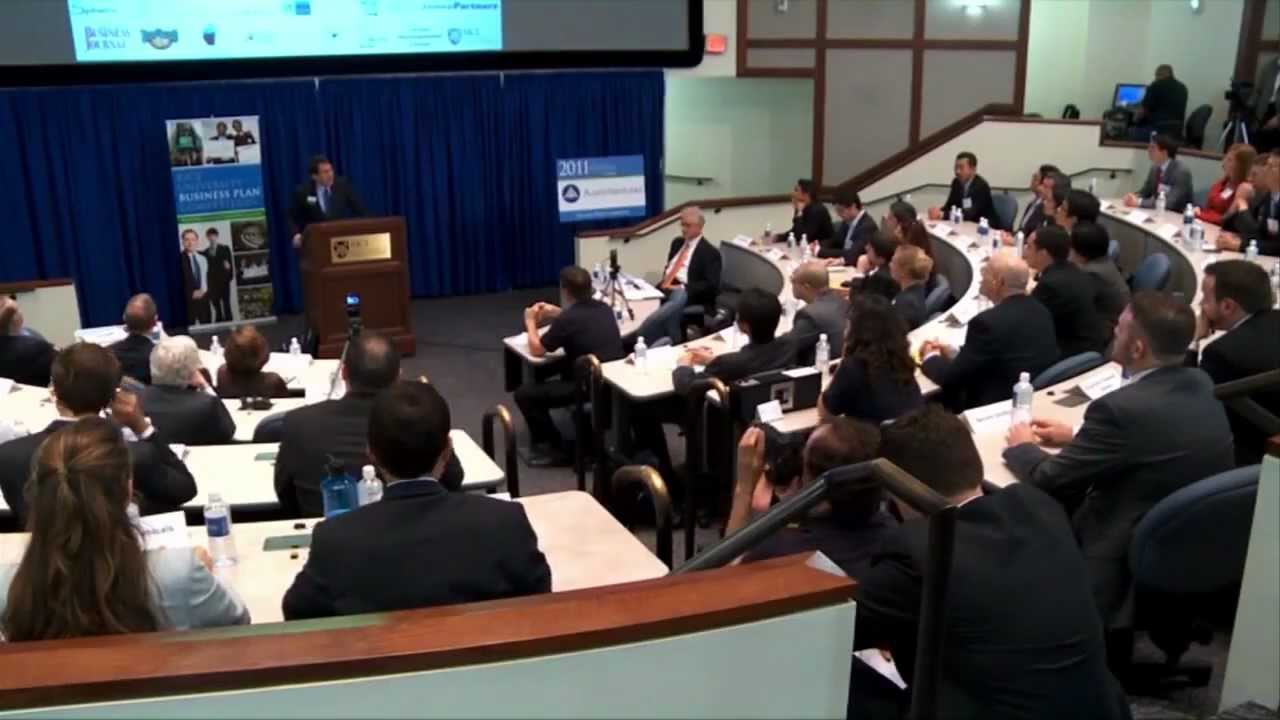 rice business plan competition 2020