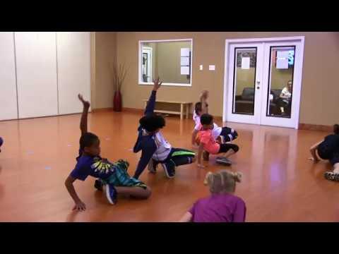 Kids Hip Hop Break Dancing Lessons Salt Lake City Utah
