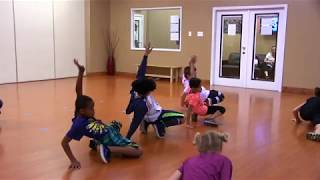 Hip Hop SUMMER Camps & Classes for Kids in Salt Lake City, Utah