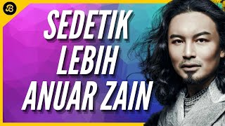 Anuar Zain Nyanyi Lagu SEDETIK LEBIH di Minggu Setiausaha 2012