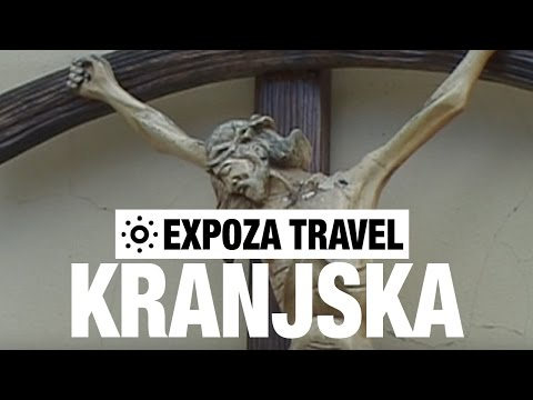 Kranjska Gora (Slovenia) Vacation Travel Video Guide