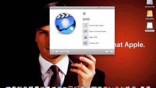 how To Get Idvd On A New Mac!!!