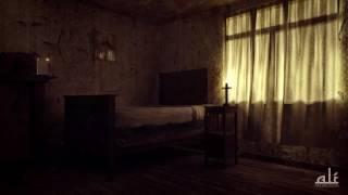 creepy background strange cinematic