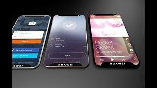 Huawei best phone 2018