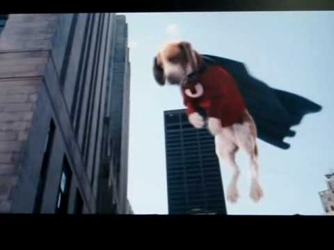 Underdog Funny Scene (HQ)