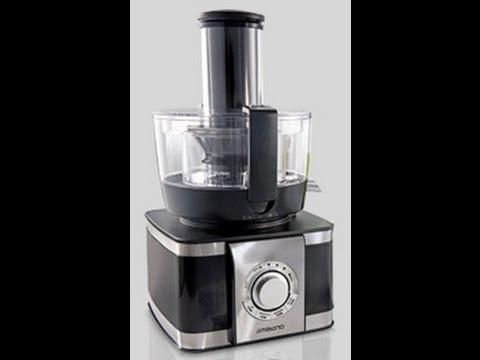 Test Funktionsprufung Kuchenmaschine Aus Aldi Sud 1100 Watt