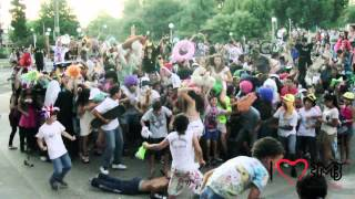 Harlem Shake Gigante - RIVERA URUGUAY OFFICIAL HD