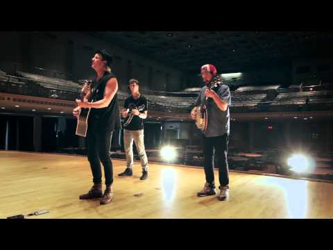 """Everything Changes,"" by Judah & the Lion 