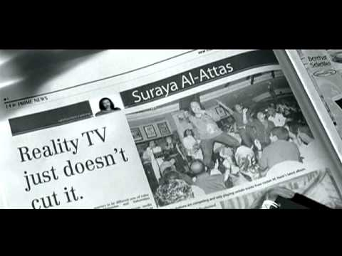 New Straits Times tvc
