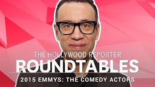 Fred Armisen Reveals His Worst Job Ever
