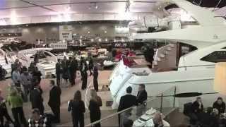 Flybridge Princess 72 MOTOR YACHT lançamento 2010