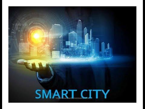 | PPT Presentation on smart city | project file on smart city | download  slideshare |