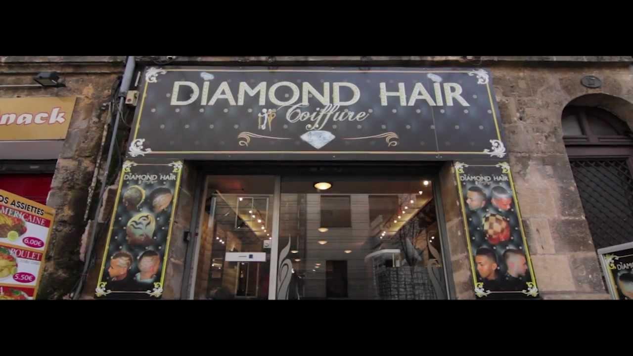 diamond hair coiffure - Coiffeur Coloriste Bordeaux