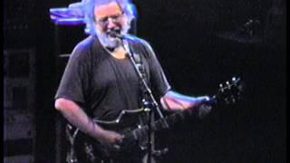 Grateful Dead 12-16-92 Loose Lucy