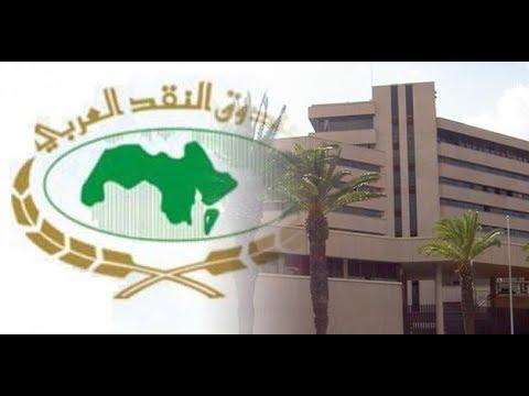صندوق النقد العربي يبشر بازدهار عصر تقنية -بلوك تشين-  - 21:24-2018 / 5 / 15