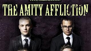The amity affliction - Mejores momentos en México (Live México/teatro Ramiro Jiménez)