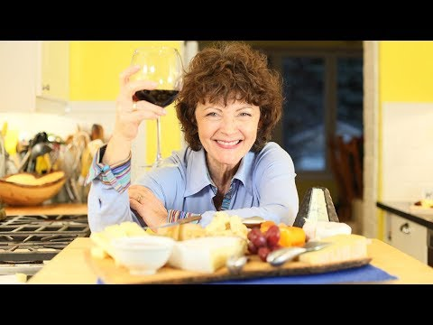 How to Make 3 Perfect Cheese Platters with Mairlyn Smith