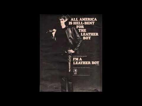 Leather Boy - I'm A Leather Boy.
