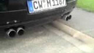ABT Volkswagen R32 2008 Videos