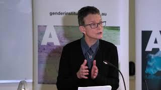 CASS Professorial Lecture: Professor Carolyn Strange