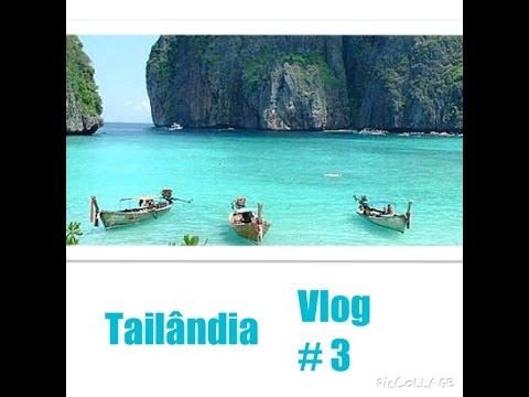 (3 dia) em Krabi, conhecendo as Ilhas