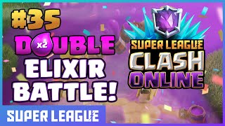 Super League Clash Online