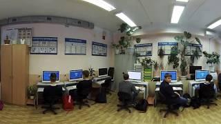 Видео 360 урок информатики - Изучаем Quizizz