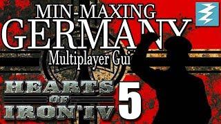 hoi4 ironman gameplay