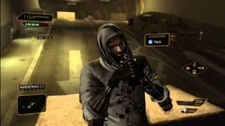 Deus Ex: Human Revolution - Tong