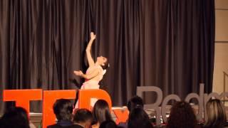 Rupak | Gayatri Shandar | TEDxRedmond