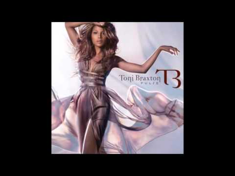 Toni Braxton Pulse (Full Album) + Bonus Tracks
