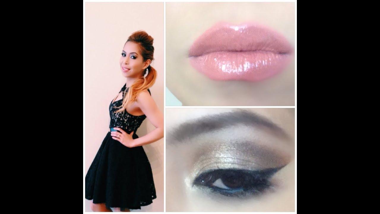 Lipstick. Tutorial lips. Bean makeup. Make up. Plump lips. Big.