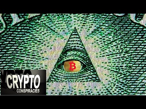 Google BANS Cryptocurrency?  |  Crypto Conspiracies