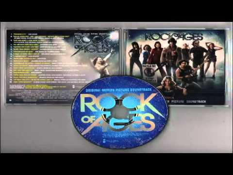 20 Don´t Stop Believin´  Rock of Ages 2012 Original