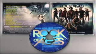 20 Don´t Stop Believin´ - Rock of Ages 2012 Original Soundtrack