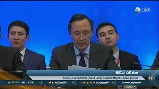 تقرير  روسيا وإيران وتركيا يتفقون على إقامة مناطق خفض توتر جديدة في سوريا