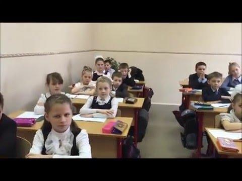 Фрагменты урока учителя музыки Титтель Светланы Вячеславовны