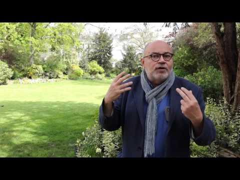 Interview de Jacques MY, Directeur Général de l'UPJ et Président de l'Académie du Biocontrôle
