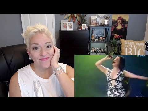 American Mum Reacts Regine Velasquez I Don't Want To Miss A Thing