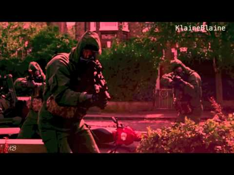 28 Weeks Later [saluter house]