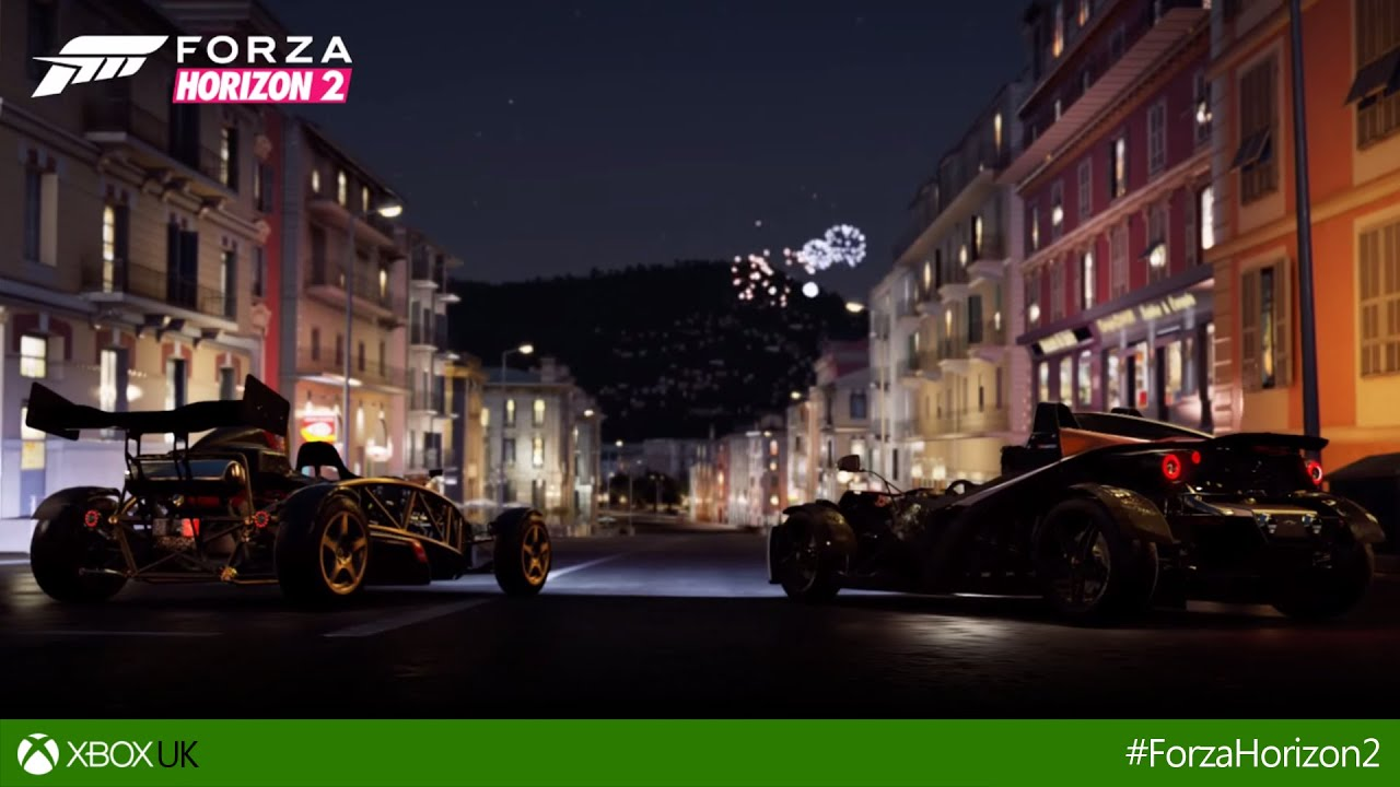 forza horizon 2 xbox one au meilleur prix sur. Black Bedroom Furniture Sets. Home Design Ideas
