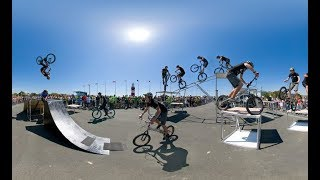 Inspire Shows - Bike Show BMX