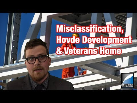 misclassification,-hovde-development-&-veterans-home