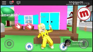 ROBLOX-Tanzende Cari Pokémon Faiha (Meepcity)